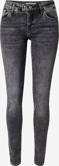 Mavi Jean 'Adriana' en gris denim, Vue avec produit