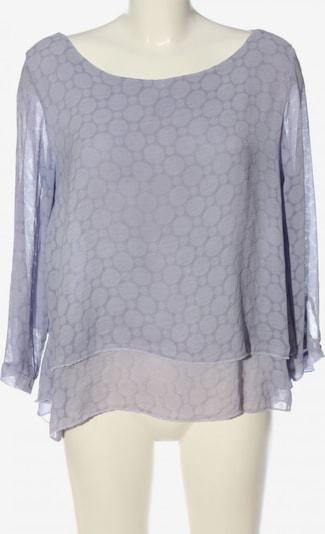 Vestino Langarm-Bluse in S in blau / weiß, Produktansicht