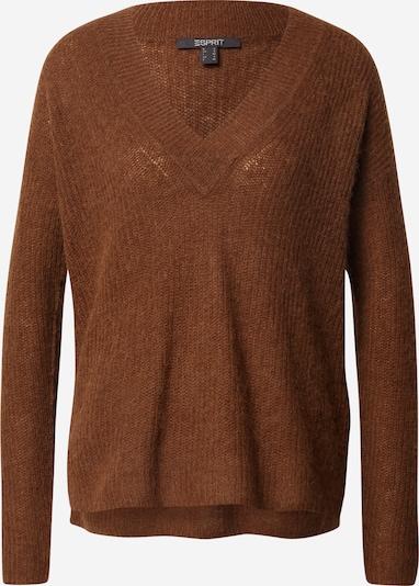 Esprit Collection Pullover in karamell, Produktansicht