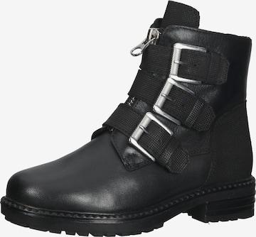 Cafe Moda Boots in Schwarz