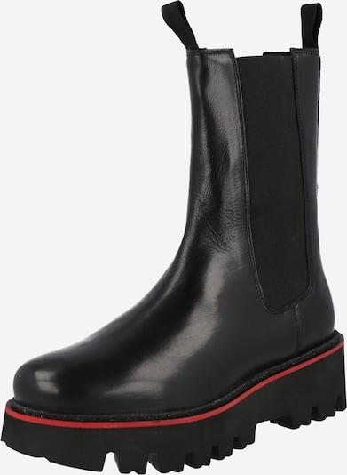 ARA Chelsea boots 'KOPENHAGEN' in de kleur Zwart, Productweergave