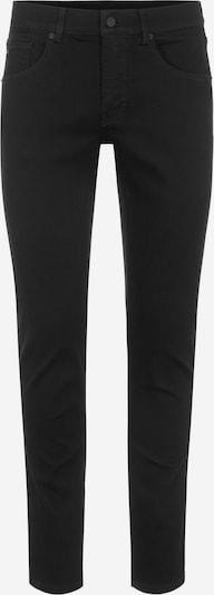 J.Lindeberg Jeans 'Jay' in de kleur Zwart, Productweergave