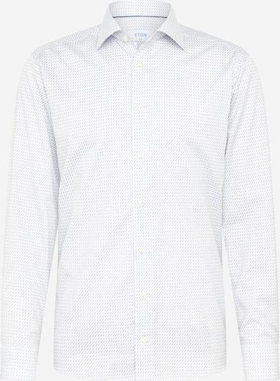 ETON Hemd in blau / weiß, Produktansicht