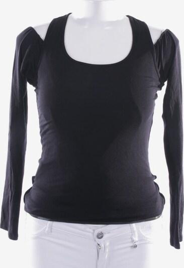 Byblos Langarmshirt in S in schwarz, Produktansicht