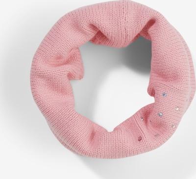 s.Oliver Schal in rosa, Produktansicht