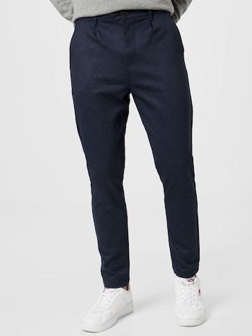 Kronstadt Trousers in Blue