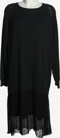 miss goodlife Strickkleid in L in schwarz, Produktansicht
