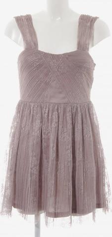 Topshop Dress in M in Purple