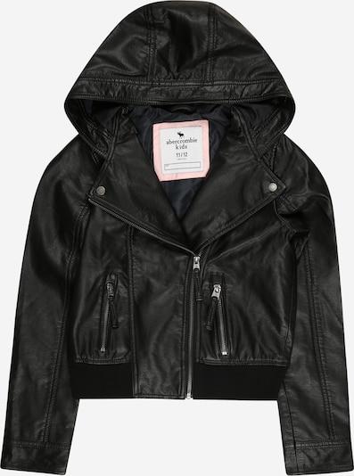 Abercrombie & Fitch Between-Season Jacket in Black, Item view