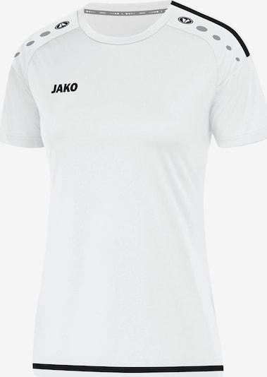 JAKO Trikot in schwarz / weiß, Produktansicht