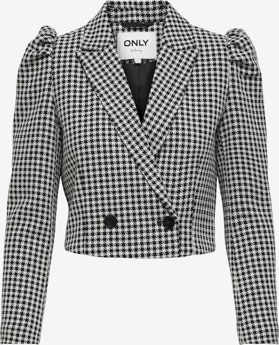 ONLY Blazer 'Nadina' in Black / White, Item view