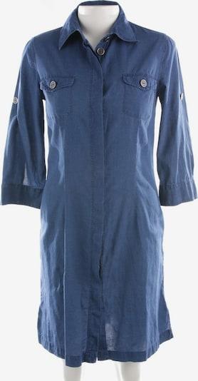 0039 Italy Kleid in S in blau, Produktansicht