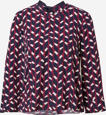 MAX&Co. Bluse 'Roccia' in Mischfarben