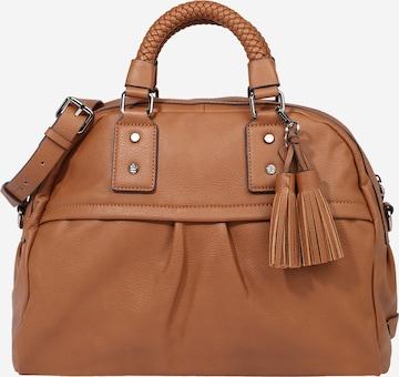 ESPRIT Handbag 'Jara' in Brown