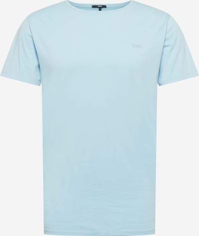 tigha Shirt 'Hein' in Light blue: Frontal view