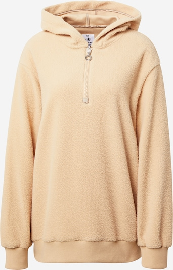 VIERVIER Sweatshirt in beige / white, Item view