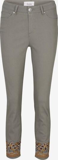 heine Jeans  'Aleria' in braun / schlammfarben, Produktansicht