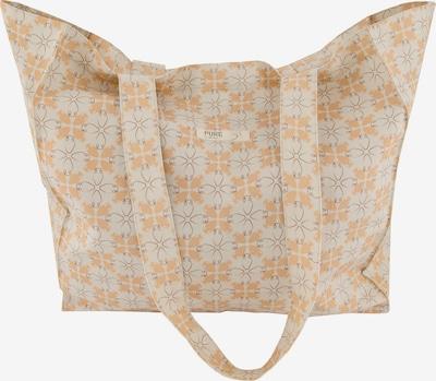 Ulla Popken Tasche in beige / braun, Produktansicht