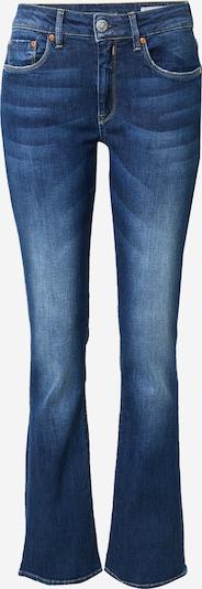Herrlicher Jeans i blå, Produktvisning