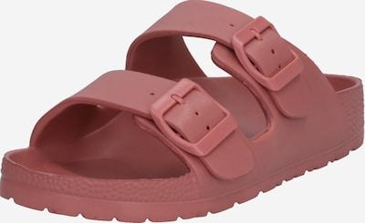 MANGO KIDS Open schoenen 'BIRKING' in de kleur Pink, Productweergave