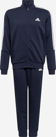 ADIDAS PERFORMANCE Trainingsanzug in Blau