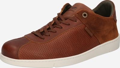 Barbour Beacon Sporta apavi ar šņorēm 'Bushtail' karameļkrāsas, Preces skats