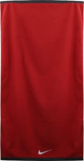NIKE Handtuch in rot, Produktansicht
