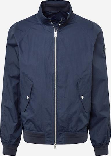 GANT Prechodná bunda 'Harrington' - námornícka modrá, Produkt