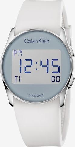 Calvin Klein Analog Watch in White