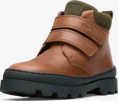 CAMPER Stiefel ' Brutus ' in braun, Produktansicht
