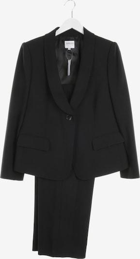 ARMANI Wollanzug in XXXL in schwarz, Produktansicht