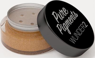 Wunder2 Eyeshadow 'Pure Pigments' in, Item view