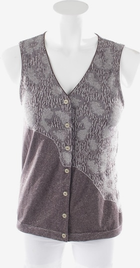 Wolford Vest in S in Brown / Silver, Item view