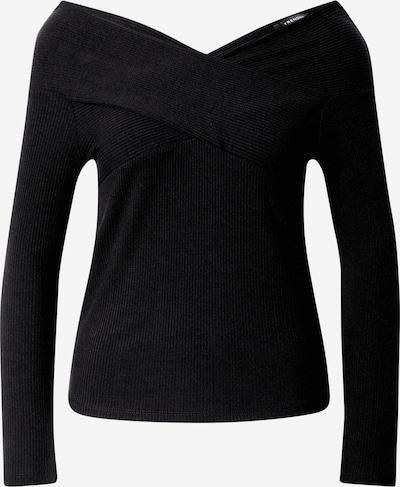 Trendyol Majica u crna, Pregled proizvoda