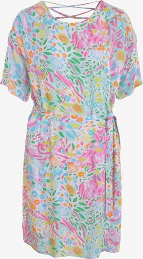 Navigazione Kleid in mischfarben, Produktansicht