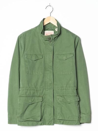 LEVI'S Jacke in M/L in grün, Produktansicht