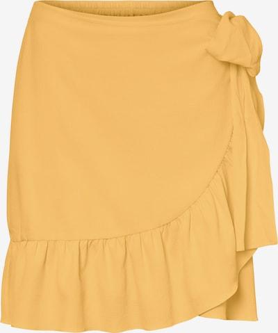 VERO MODA Rock in gelb, Produktansicht