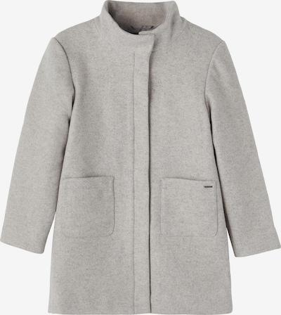 NAME IT Mantel in graumeliert, Produktansicht