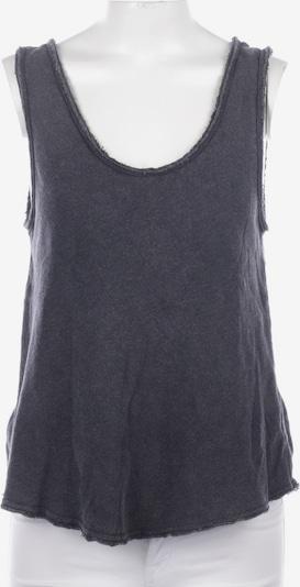 AMERICAN VINTAGE Top & Shirt in S in Grey, Item view