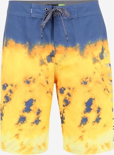 QUIKSILVER Plavecké šortky 'EVERYDAY RAGER 20' - modrá / žlutá, Produkt