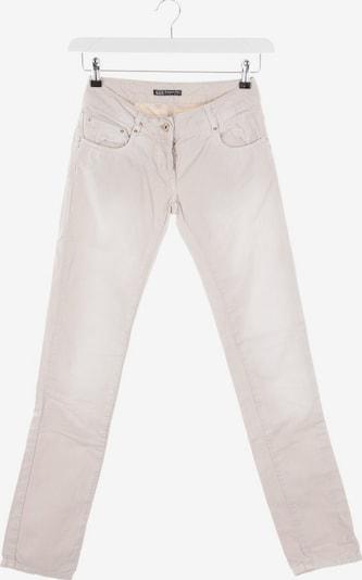 PATRIZIA PEPE Jeans in 26 in beige, Produktansicht