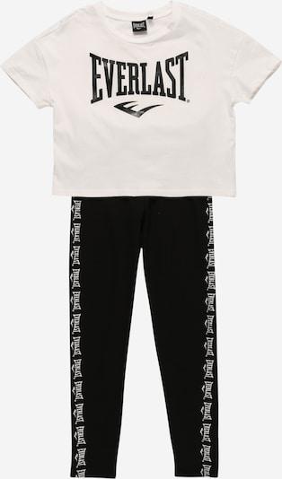 OVS Set in schwarz / weiß, Produktansicht