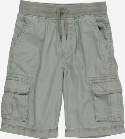 OshKosh Pantalon en vert, Vue avec produit