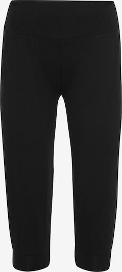 OCEAN SPORTSWEAR Sporthose in schwarz, Produktansicht