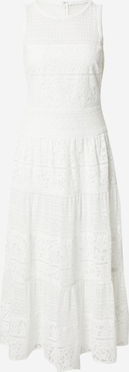 Lauren Ralph Lauren Jurk 'ALBERTINE' in de kleur Wit, Productweergave
