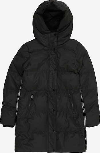 Žieminė striukė iš GARCIA , spalva - juoda, Prekių apžvalga