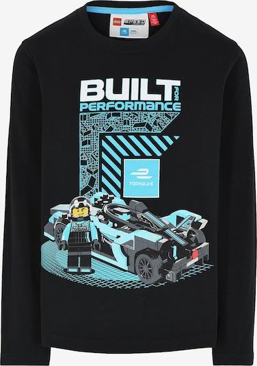 LEGO Langarmshirt in schwarz, Produktansicht