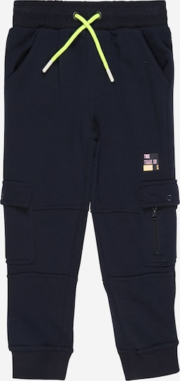 STACCATO Kalhoty - marine modrá, Produkt