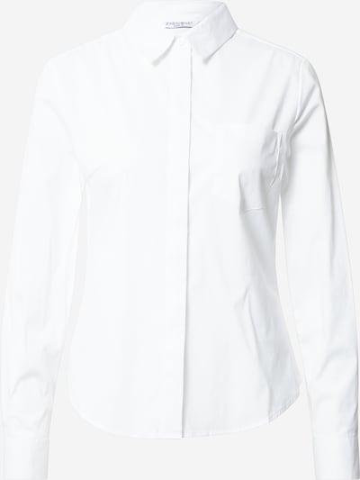 ZABAIONE Bluza 'Helene' u bijela, Pregled proizvoda