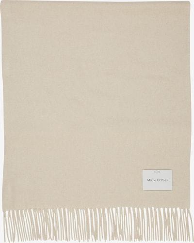 Marc O'Polo Sjaal in de kleur Beige, Productweergave